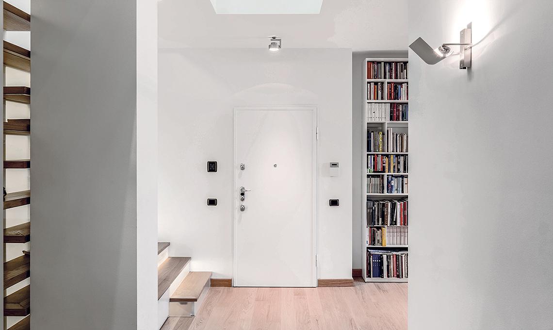 Proteggi la tua casa: la porta blindata - CasaFacile