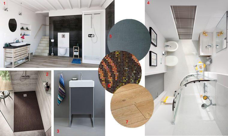 Ridisegna gli spazi per ricavare la lavanderia e un bagno in più