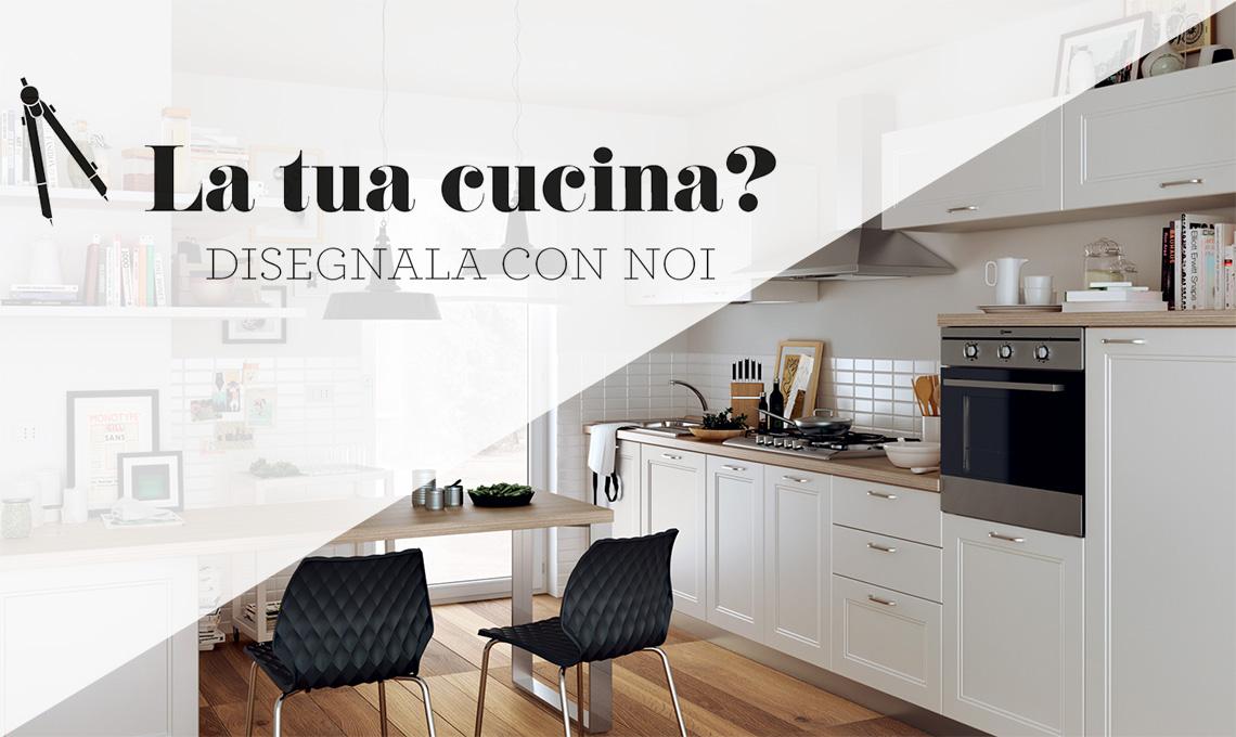 Come progettare la cucina - CASAfacile