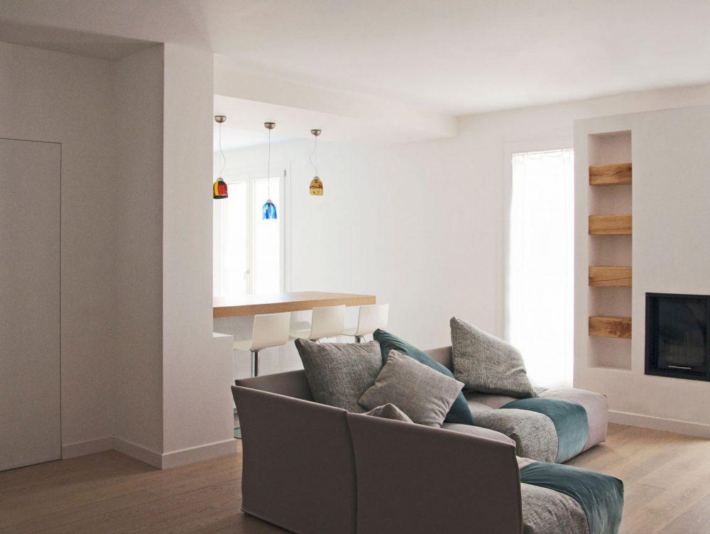 Stile nordico per una casa tutta nuova