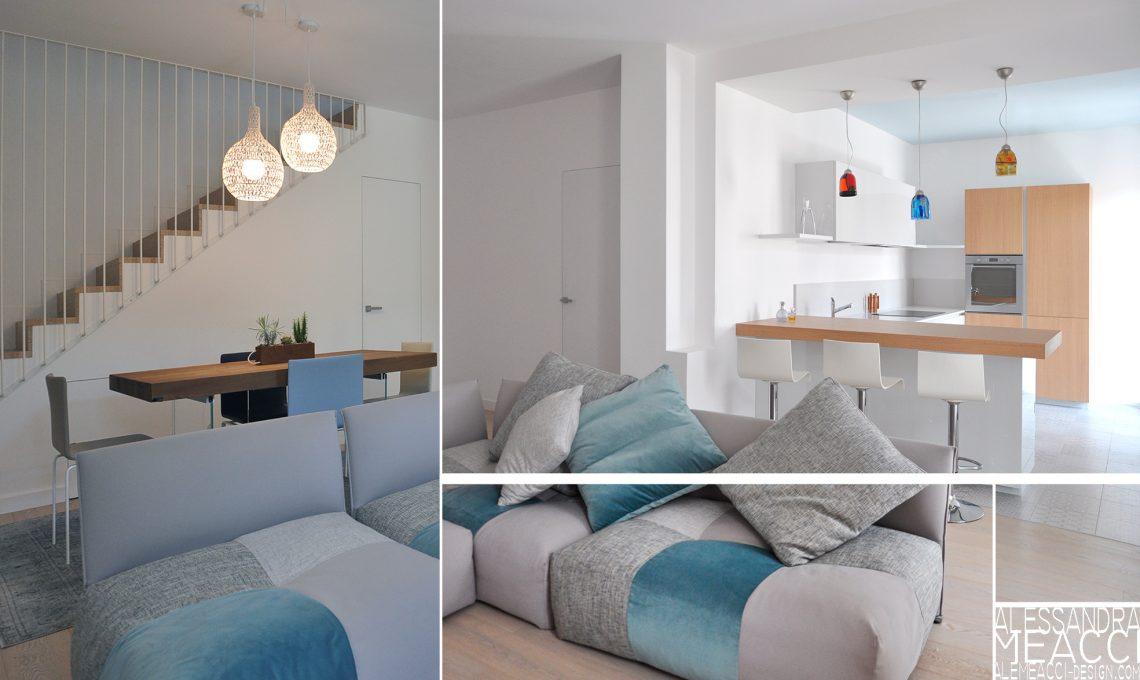 Stile nordico per una casa tutta nuova casafacile - Casa stile nordico ...