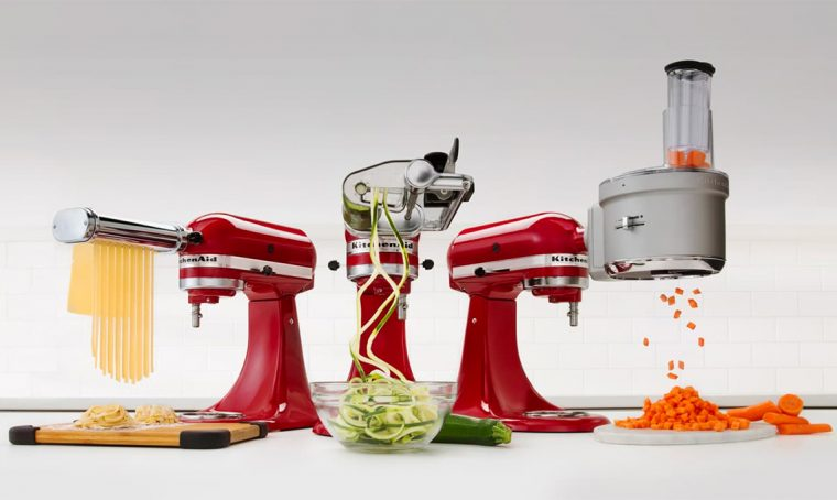 Robot da cucina: scegli i modelli multifunzione