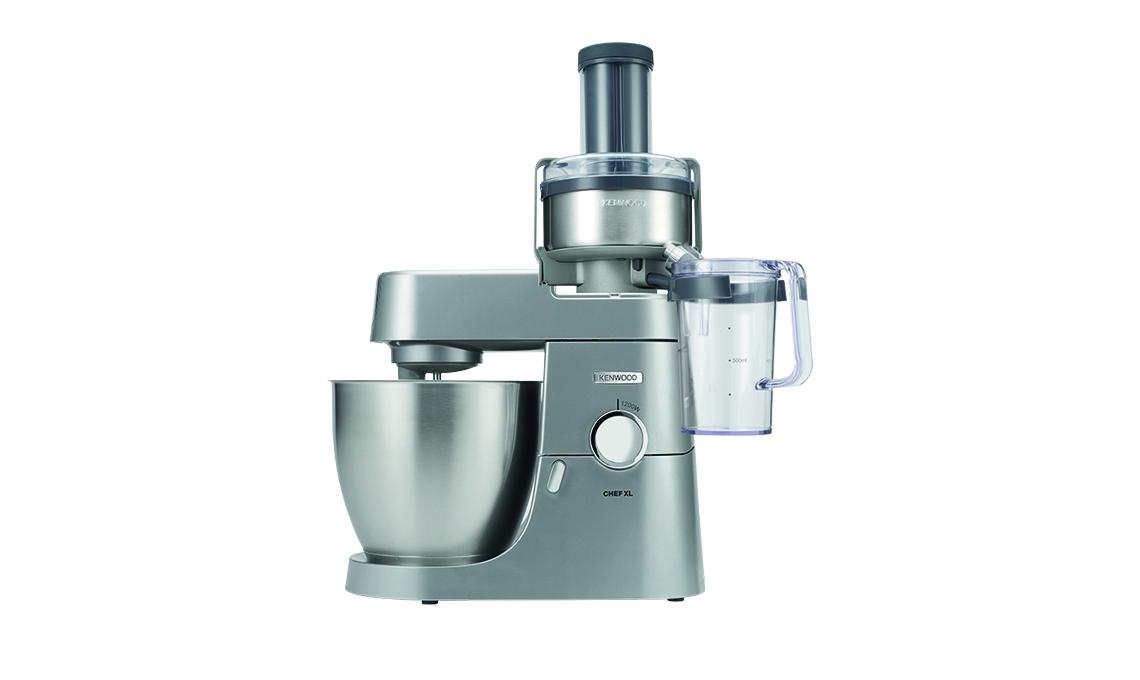 robot cucina