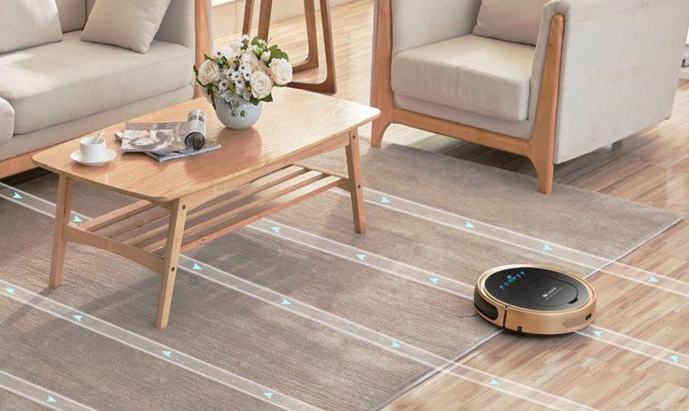 I robot che fanno le pulizie al posto tuo
