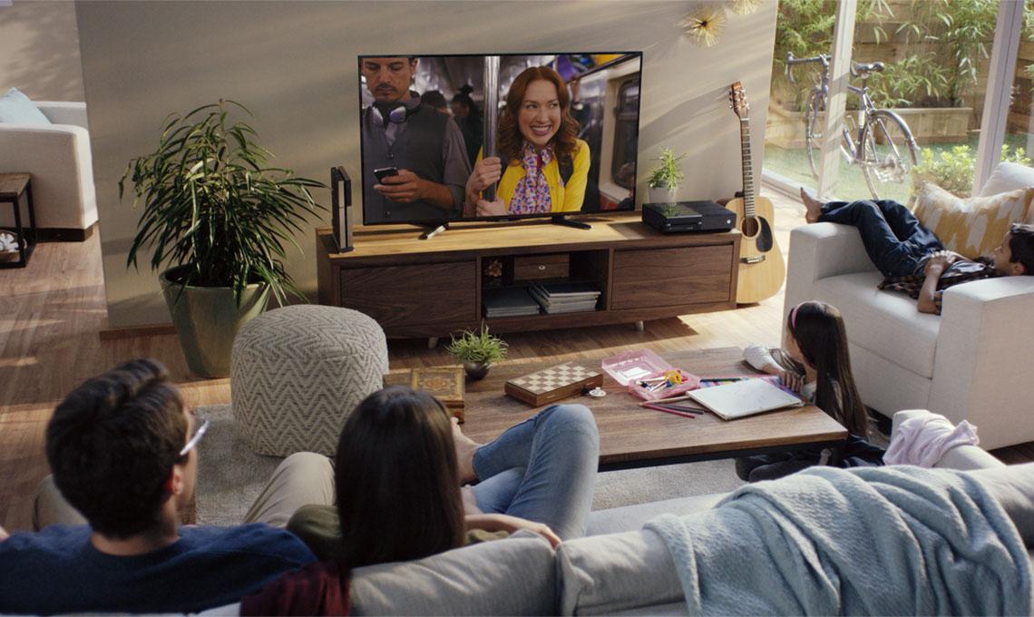 Le tv box per guardare netflix e altri video in streaming casafacile