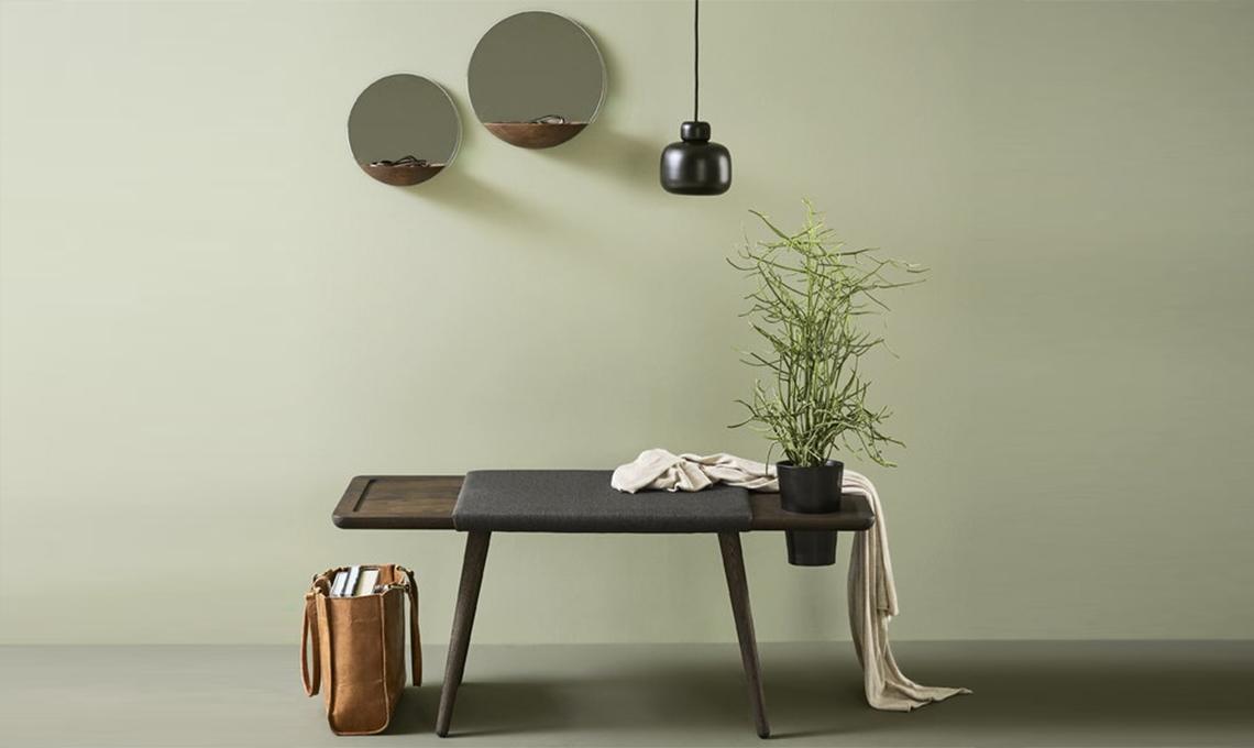 11 specchi per arredare la casa casafacile - Specchi per casa ...