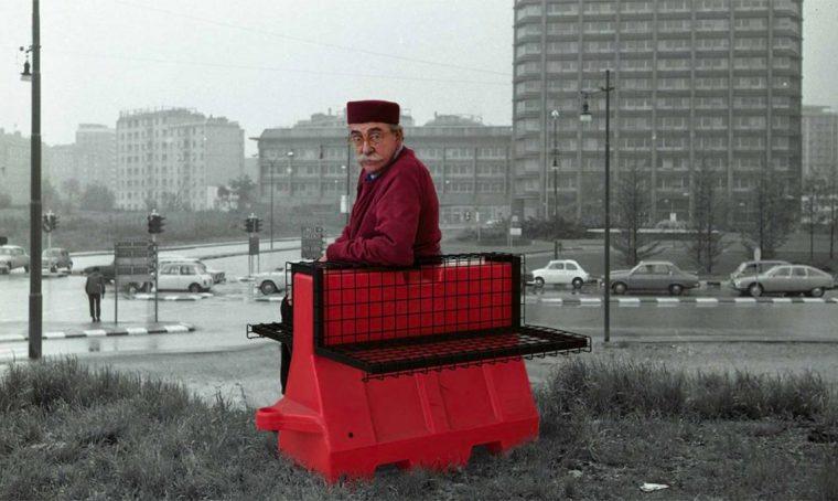 Foligno ospita una mostra dedicata a Ugo La Pietra