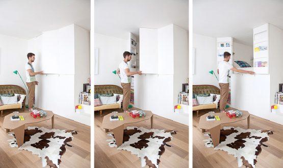 Casafacile arreda la tua casa for Piccoli spazi da arredare