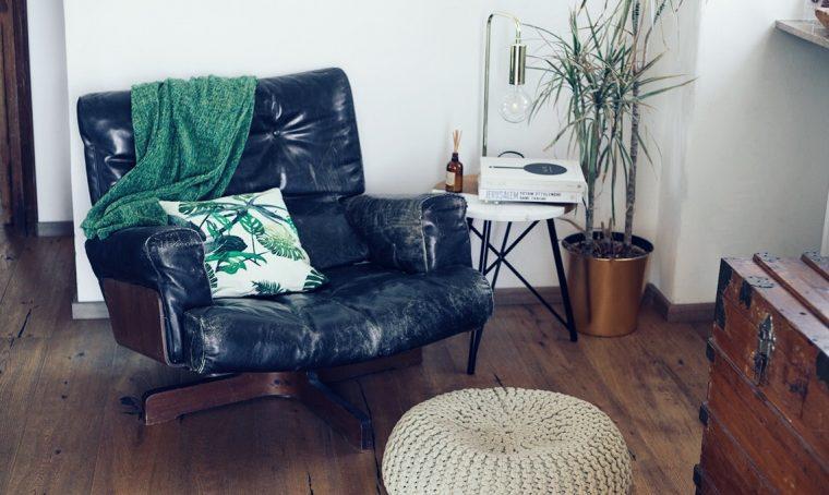 Come creare un angolo per il relax nella tua casa