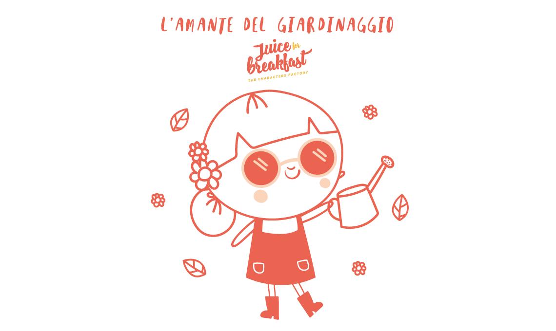 CasaFacile GAmorusoB amante del giardinaggio