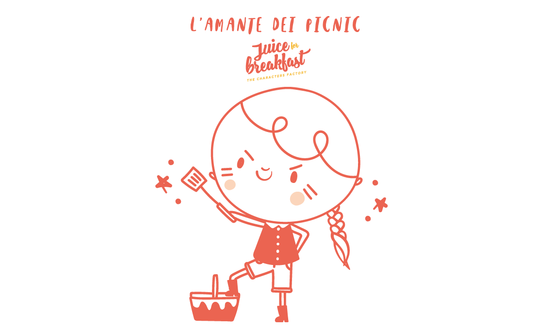 CasaFacile GAmoruso amante dei picnic