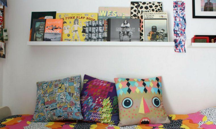 Arreda una casa in affitto coi consigli eclettici di Gaia Segattini