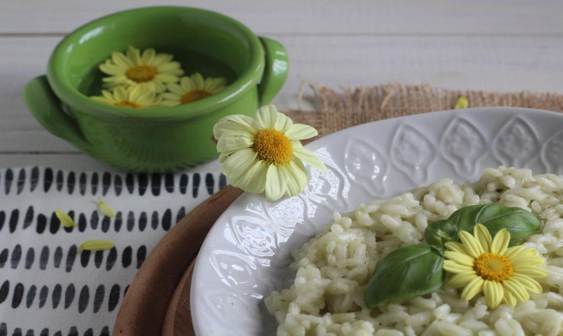 CasaFacile LAAbelli fiore tavola piatto