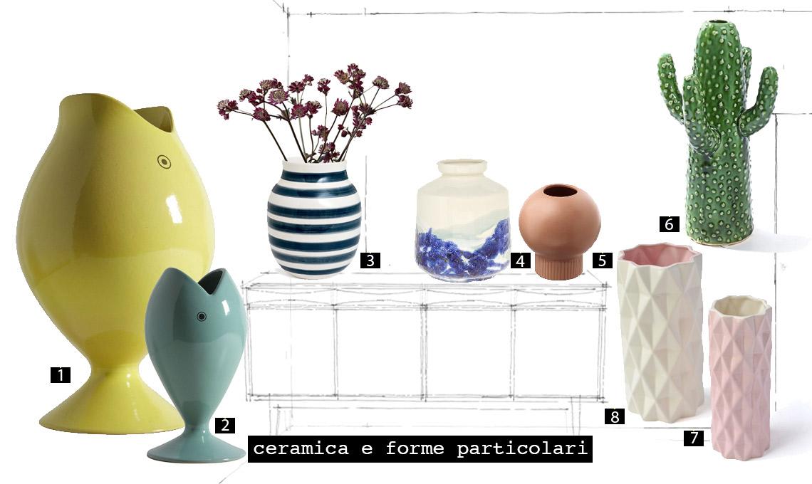 CasaFacile SBarison vasi ceramica