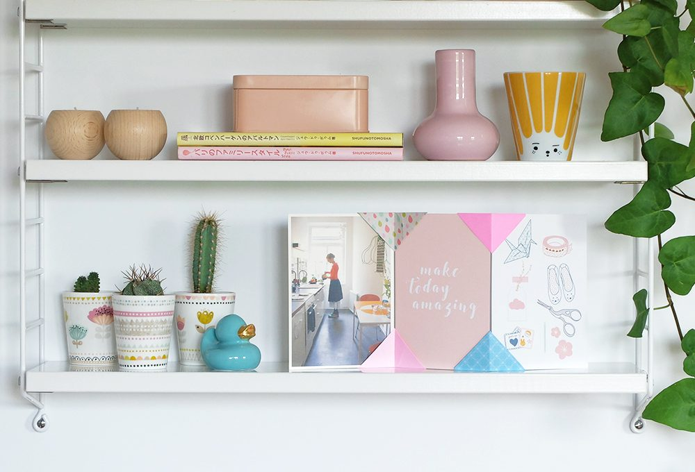 Porta foto origami fai-da-te