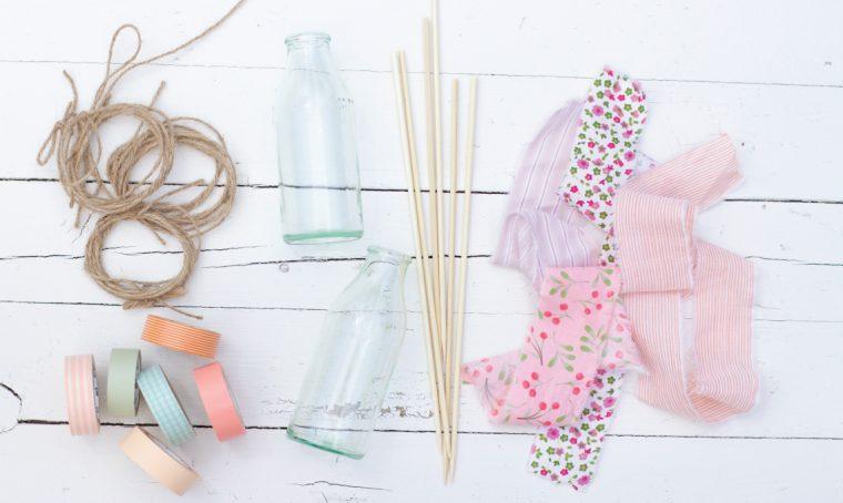 Come realizzare decorazioni last minute per la tua tavola estiva