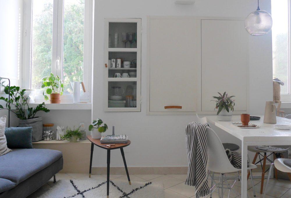Il tuo soggiorno nordic style in sei mosse