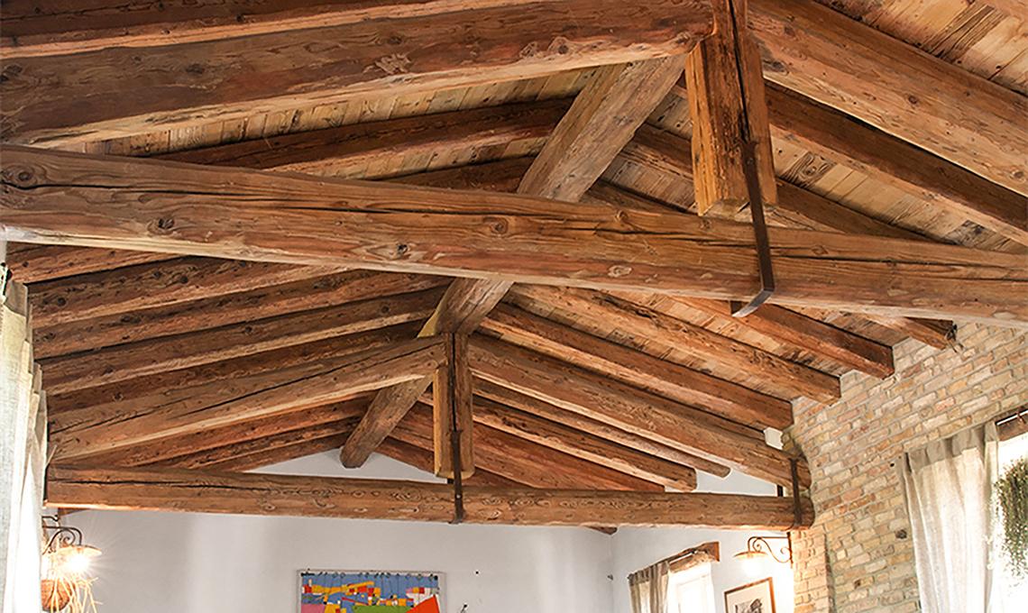 casafacile consolidare tetto