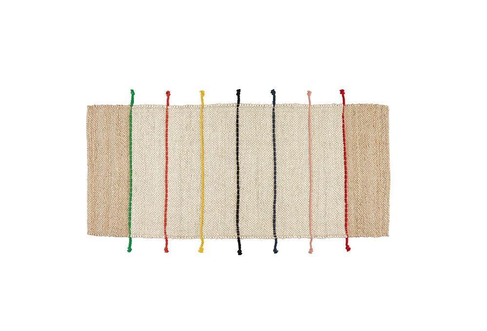 12 tappeti déco adatti anche alla cucina