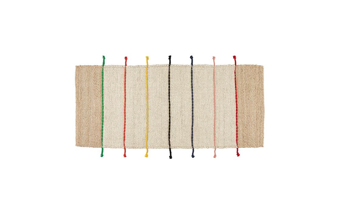 12 tappeti déco adatti anche alla cucina - CasaFacile