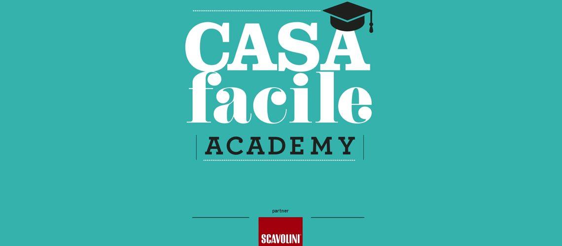 CasaFacile Blogger Academy: il primo incontro in Mondadori