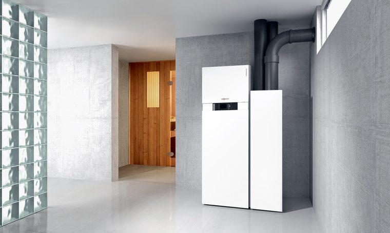 Pannelli radianti per climatizzare la casa in estate e inverno