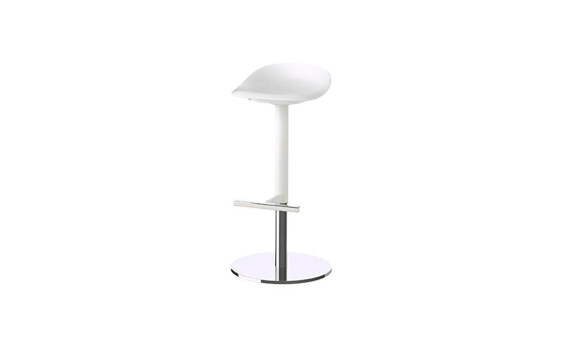 Sgabelli Regolabili In Altezza Ikea.12 Sgabelli Alti Per La Cucina Casafacile