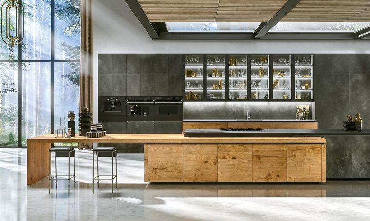 12 sgabelli alti per la cucina