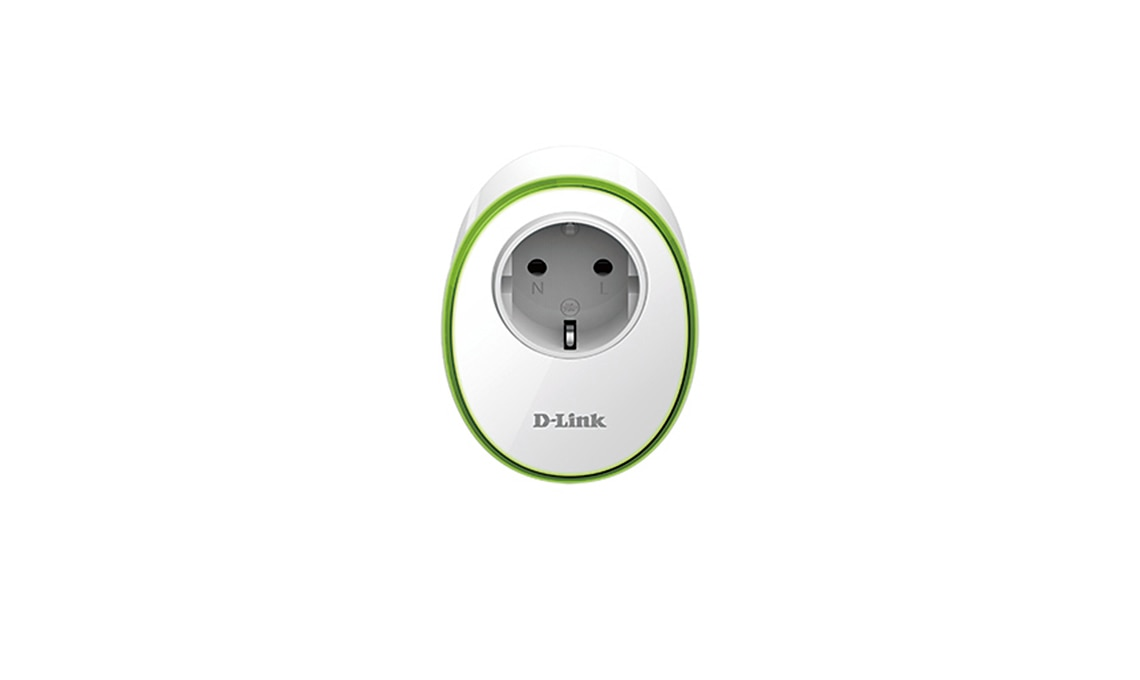 casafacile-d-link-smart plug DSP W 115