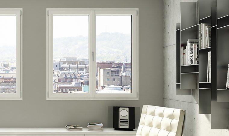 Le nuove finestre si installano senza opere murarie
