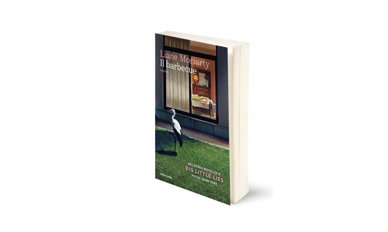 'Il barbecue' l'ultimo libro di Liane Moriarty