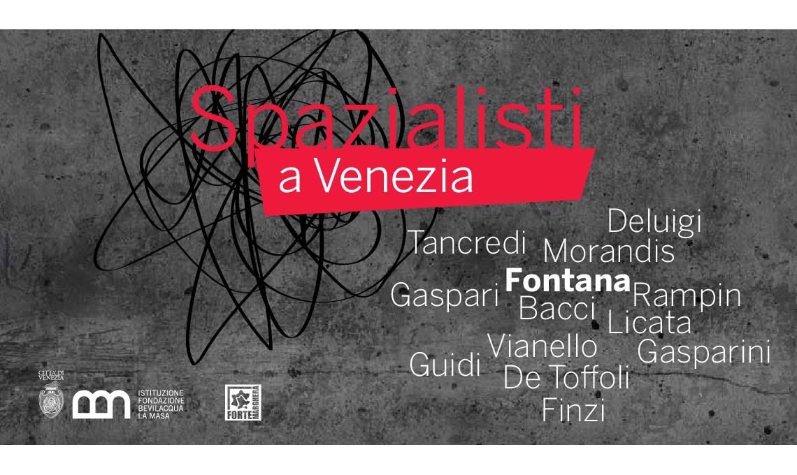 Spazialisti a Venezia, fino al 16 settembre