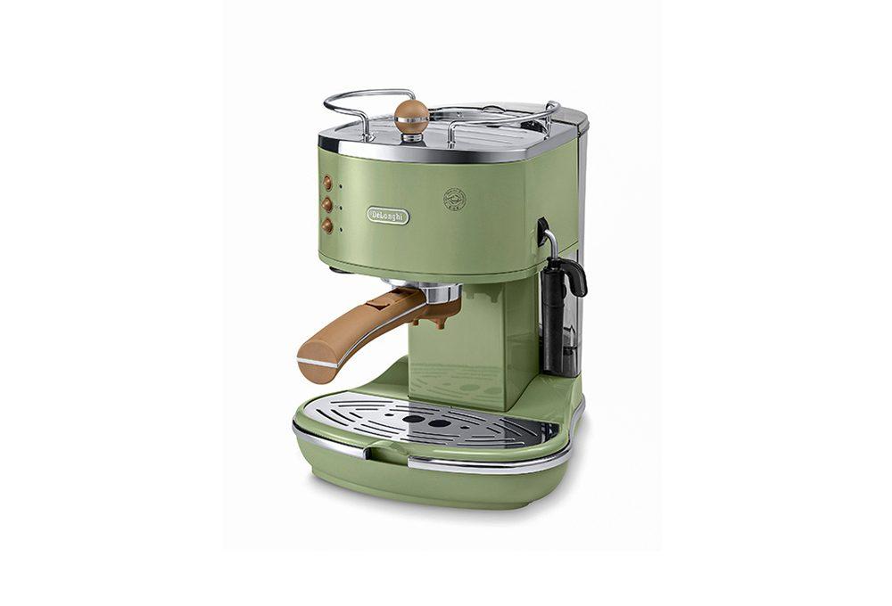 Cucina: piccoli elettrodomestici di design