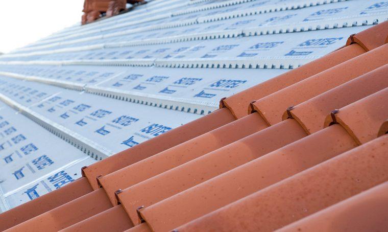 Confort e risparmio con il tetto ventilato