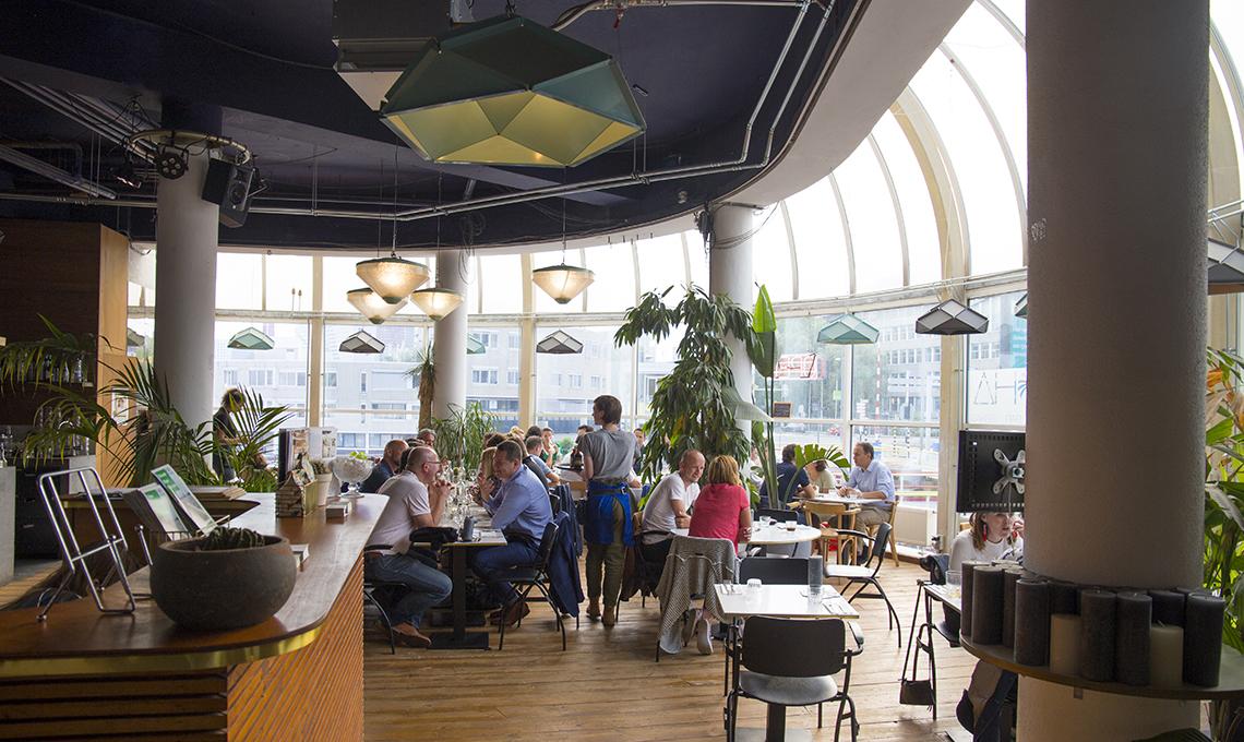 casafacile-Rotterdam - Aloha Bar