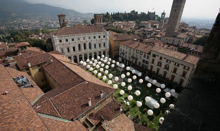 'I maestri del paesaggio' a Bergamo