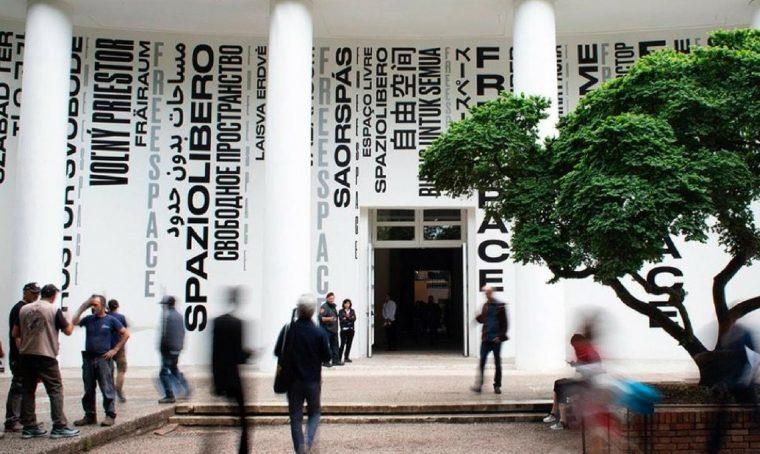 'Freespace': 16. Mostra Internazionale di Architettura di Venezia