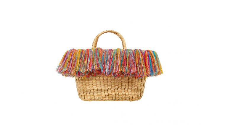 Arredi handmade e sostenibili in paglia