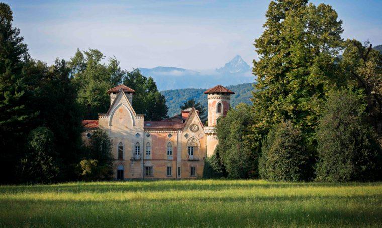 Trascorri le domeniche di agosto al Castello di Miradolo