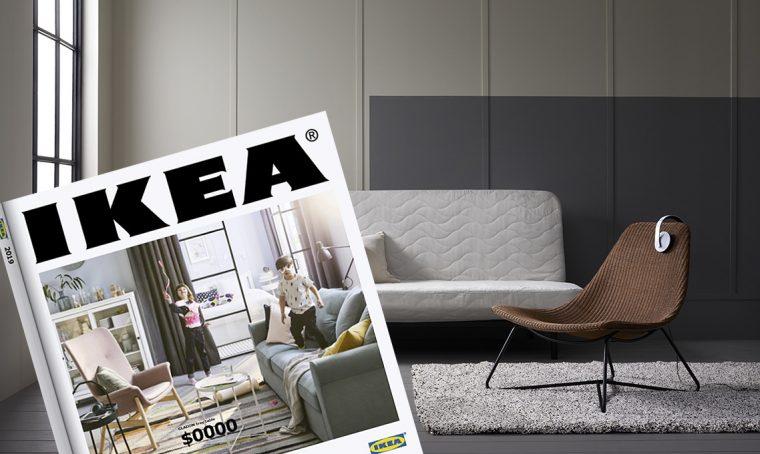 Catalogo IKEA 2019: le prime immagini in anteprima