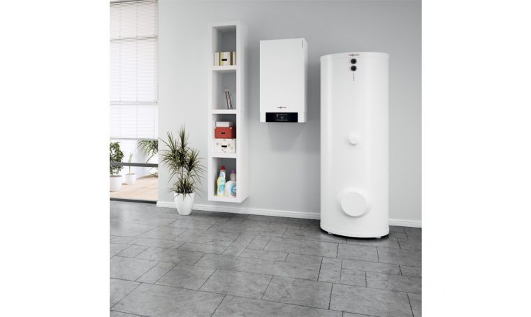 Viessmann: il caldo efficiente e smart