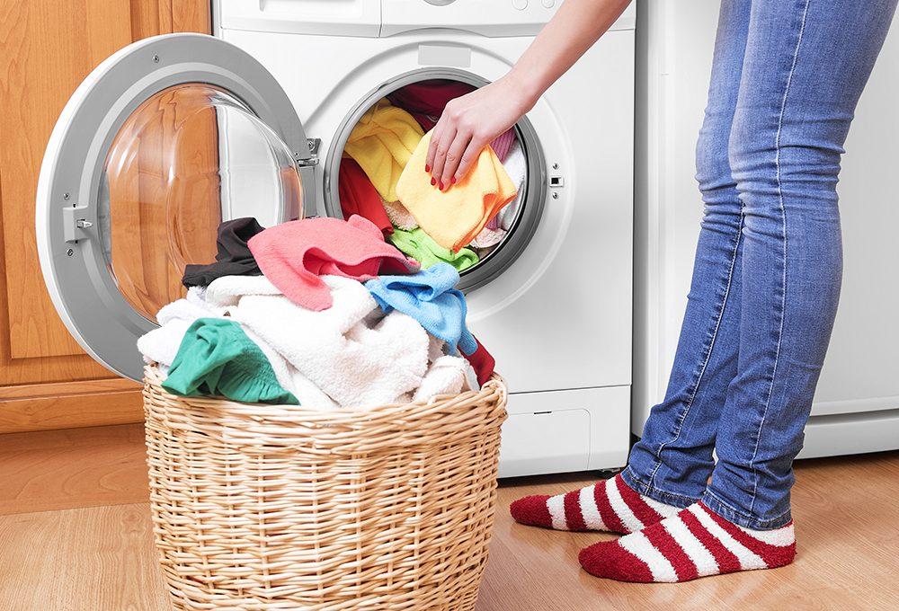 La lavatrice non funziona: scopri come risolvere il problema