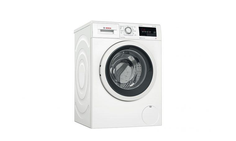 La lavatrice 'bitermica'