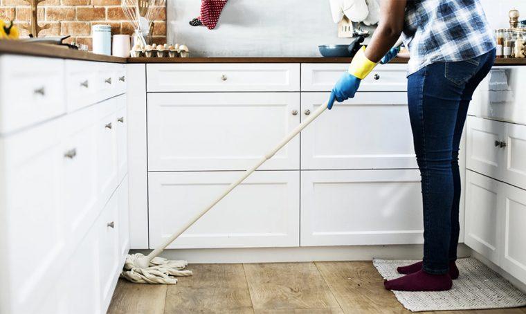 Come organizzare al meglio le pulizie casalinghe