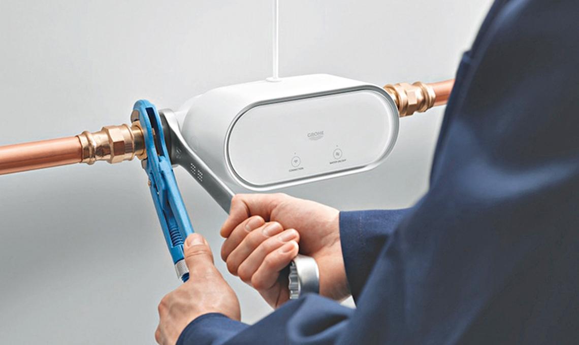 Bagno le tubazioni a norma casafacile - Tubazioni bagno ...
