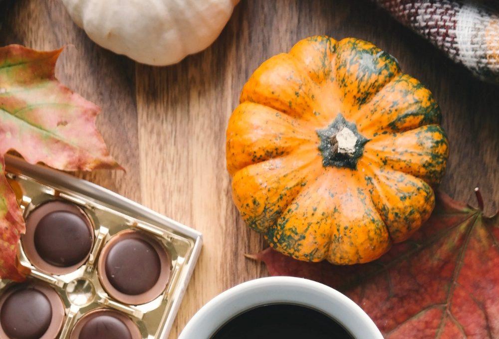 Idee e spunti per la tavola d'autunno