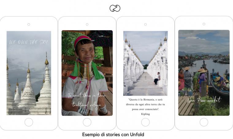 Le 4 migliori app per creare stories su Instagram