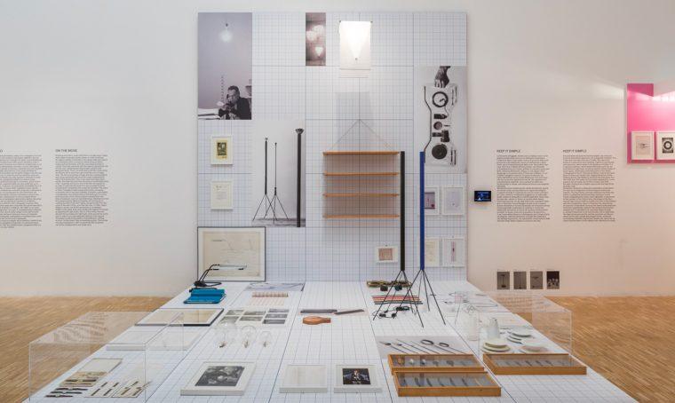 A Castiglioni: la grande mostra monografica dedicata ad Achille Castiglioni