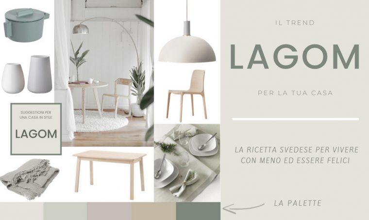 Lagom: la ricetta svedese per vivere con meno ed essere felici
