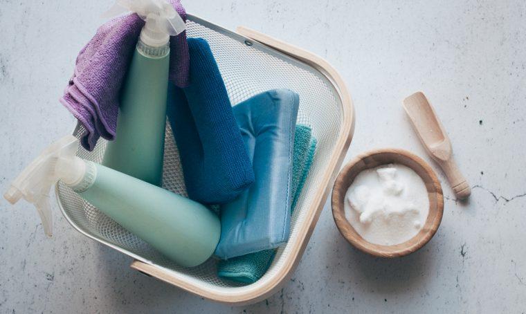 Acido citrico, rimedio ecologico per le pulizie casalinghe